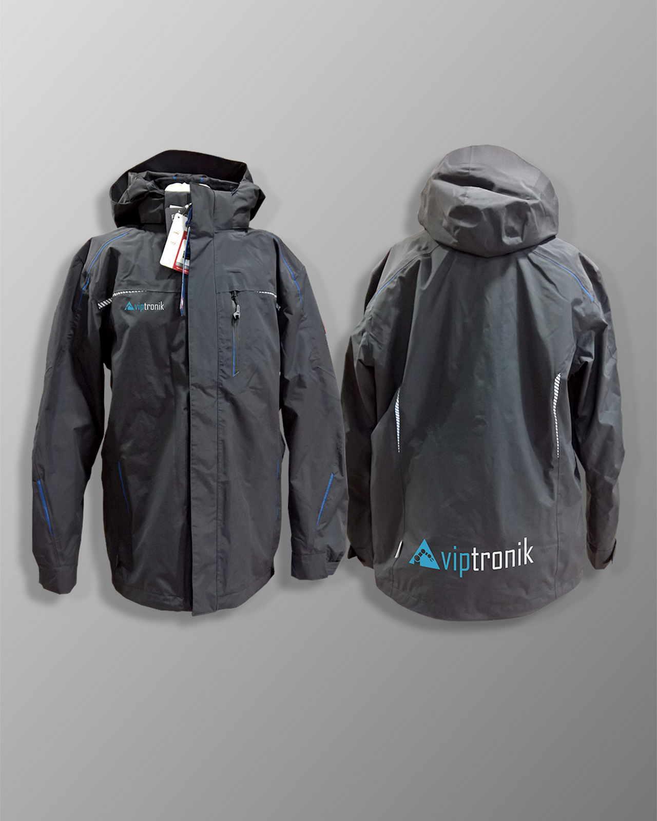 Delovna jakna Viptronik