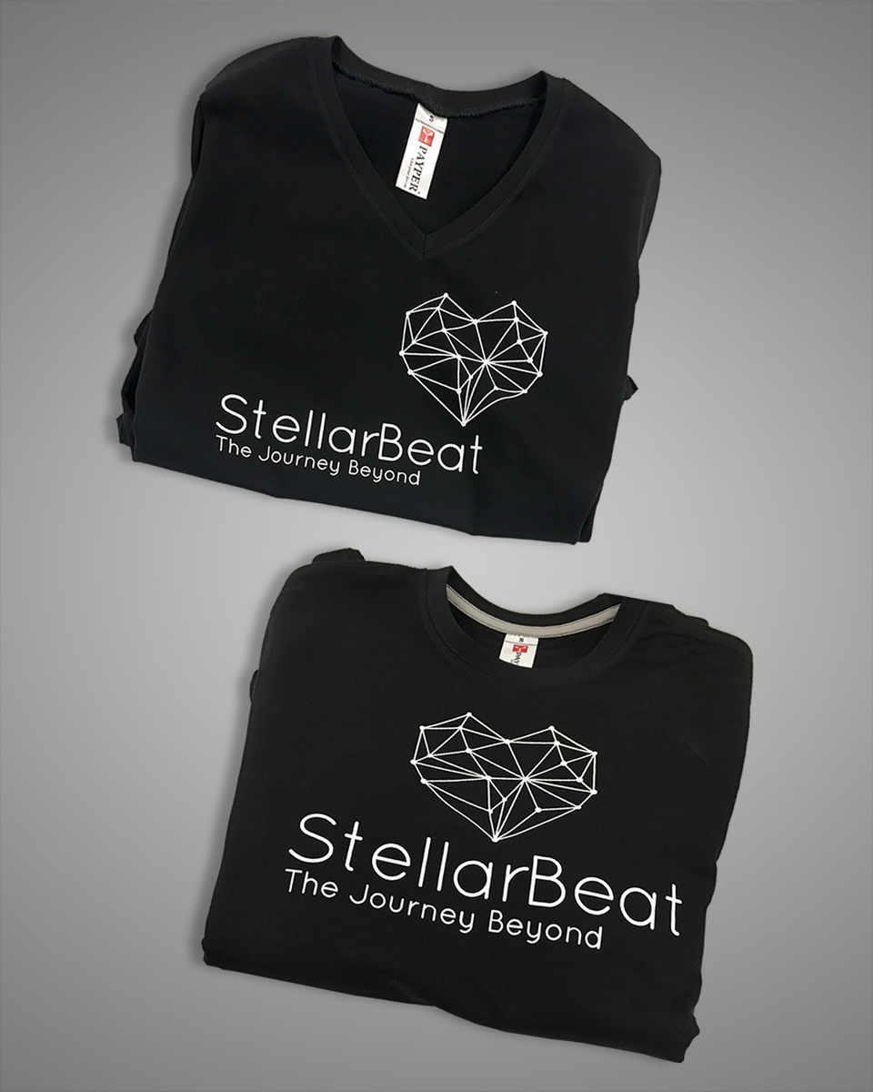 Stellar Beat majica