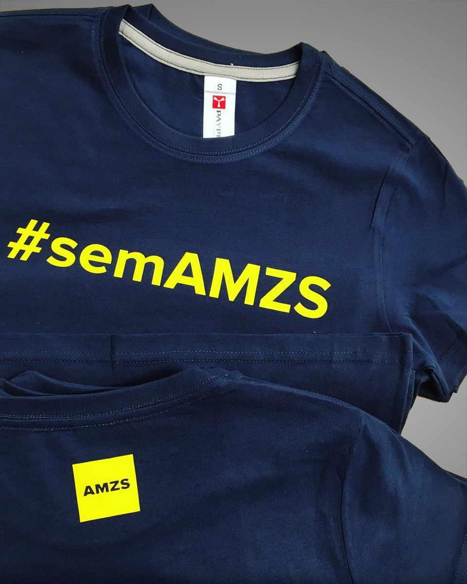 Majica #Semamzs